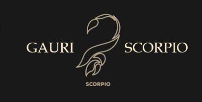 GAURI Scorpio